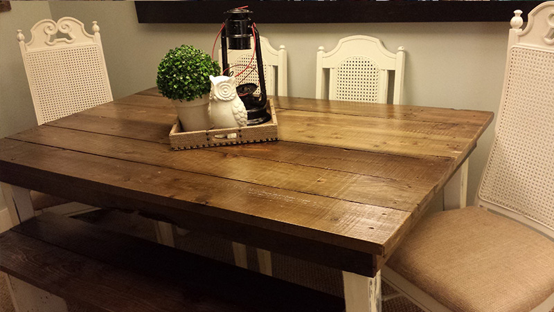 Projects From Barn Board Tables To Shabbyshik Dressers